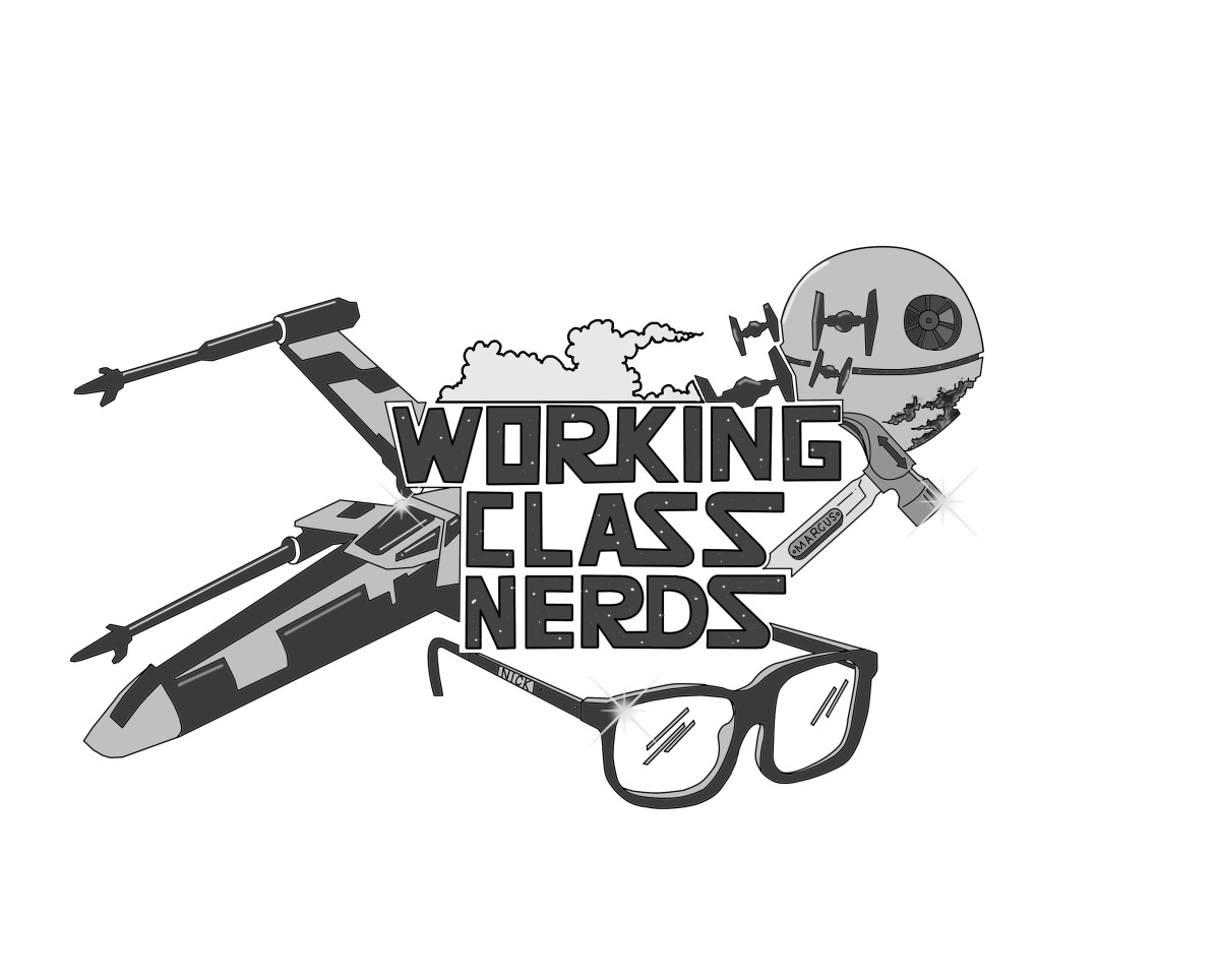 Welcome to Working Class Nerds!